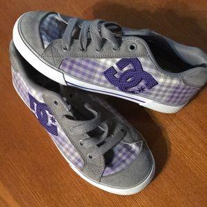 Women's DC shoes 👟
